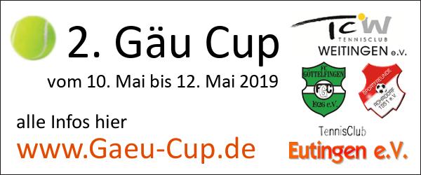 Gaeu Cup